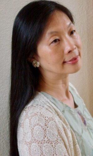 Patricia Tsai